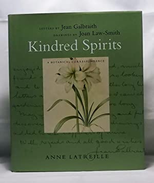 Kindred Spirits: A Botanical Correspondence