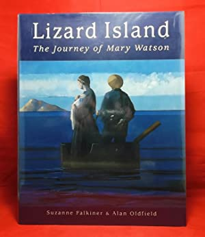 Lizard Island: The Journey of Mary Watson