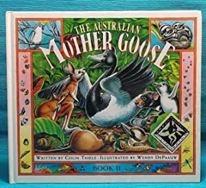 The Australian Mother Goose Book II