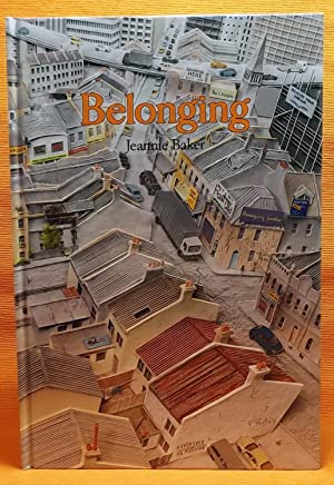 belonging by jeannie baker essay Baker's lastest plea for the environment, like van allsburg's just a dream (1990),  is explicit: 12 views through the same framing window detail.