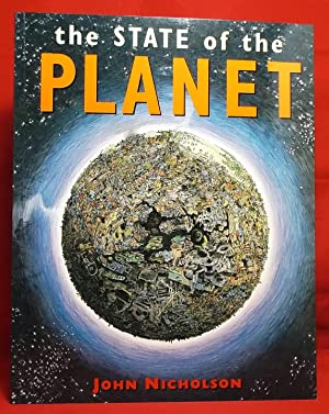 The State of the Planet