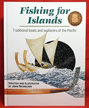 Fishing for Islands: Traditional Boats and Seafarers of the Pacific