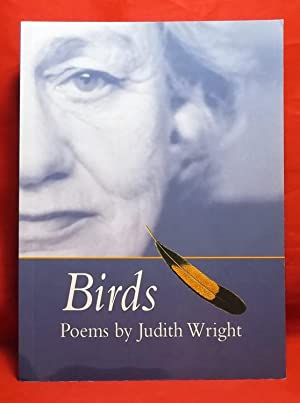 Birds: Poems by Judith Wright: Wright, Judith
