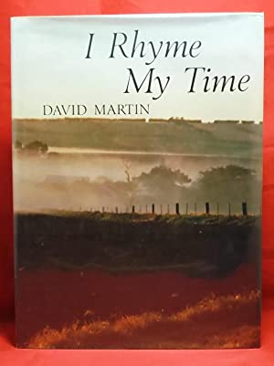 I Rhyme My Time: A Selection of Poems for Young People