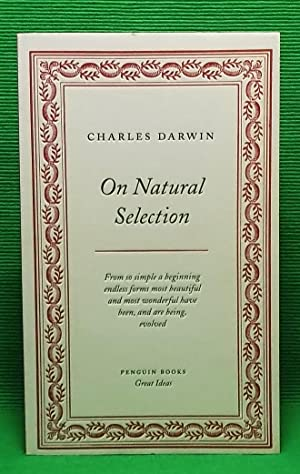 On Natural Selection (Penguin Great Ideas)