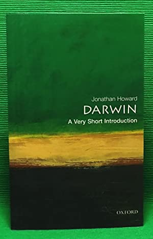 Darwin: A Very Short Introduction (Oxford series Very Short Introductions)
