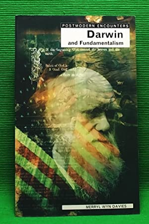 Darwin and Fundamentalism (Postmodern Encounters series)
