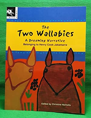 The Two Wallabies: A Dreaming Narrative