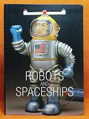 Robots and Spaceships (Taschen Icons Series)