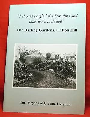 The Darling Gardens, Clifton Hill