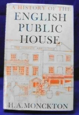 A History of the English Public House