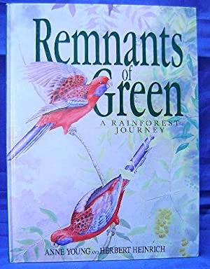 Remnants of Green: A Rainforest Journey