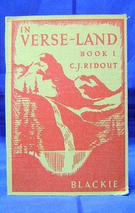 In Verse-Land Book I