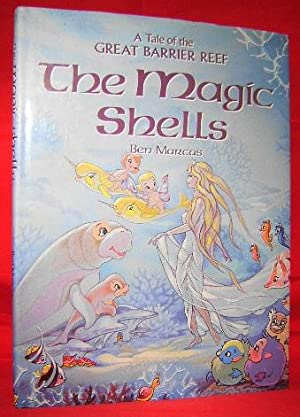 The Magic Shells: A Tale of the Great Barrier Reef