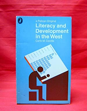 Literacy and Development in the West (a: Cipolla, Carlo M.