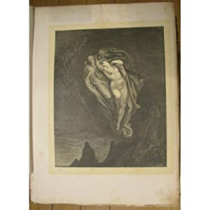 LA DIVINA COMEDIA: Dante Alighieri, Gustave