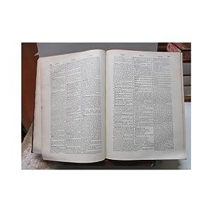Primer diccionario general etimológico de la lengua española.: R. Barcia
