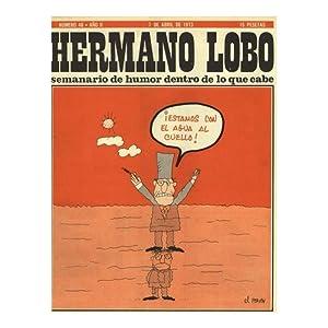 Hermano Lobo.