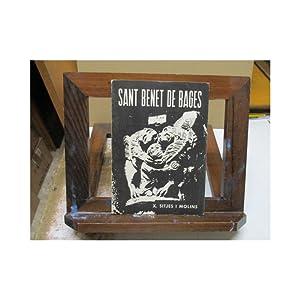 Sant Benet de Bages.