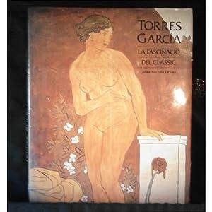 Torres García : la fascinació del clàssic: Joan Sureda i