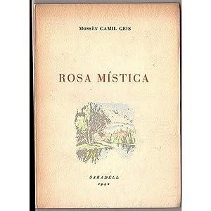 Rosa Mística / Geis, Camil: Geis, Camil