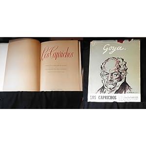 Los Caprichos / Goya, Francisco de