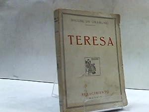 TERESA: UNAMUNO (Miguel de)