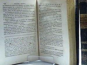 TRATADO ELEMENTAL DE ECONOMIA POLITICA ECLECTICA: COLMEIRO PENIDO (Manuel)
