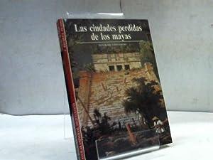 LAS CIUDADES PERDIDAS DE LOS MAYAS: CLAUDE BAUDEZ SYDNEY