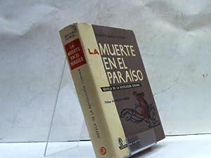 LA MUERTE EN EL PARAISO: BAEZA FLORES (Alberto)