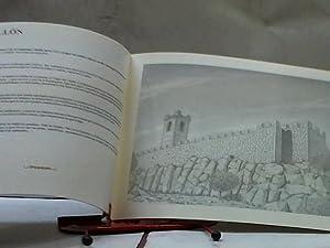 MONUMENTOS DE CIUDAD REAL DIBUJOS CON LAPICERO TOMO 5