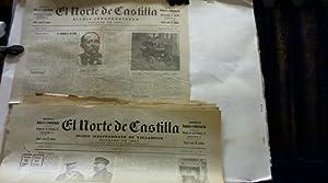 EL NORTE DE CASTILLA DIARIO INDEPENDIENTE FUNDANDO EN 1854 SUPLEMENTOS