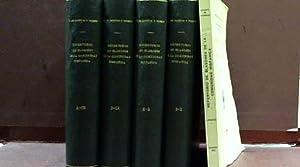 REPERTORIO DE BLASONES DE LA COMUNIDAD HISPANICA: CADENAS Y VICENT (Vicente de)