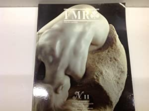 FMR REVISTA NUMERO 11 1991