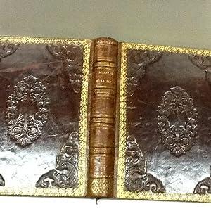 BELLEZAS DE LA SANTA BIBLIA: LE GUILLOU (Abate C. M.)