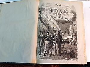 HISTORIA DE LA MILICIA NACIONAL: RUIZ DE MORALES