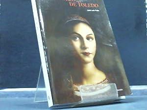 EL ORGULLO DE TOLEDO: JOSE LUIS FEITO
