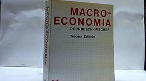 Stanley fischer rudiger dornbusch economia abebooks macro economia rudiger dornbusch stanley fandeluxe Images