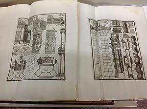 ELEMENTOS DE TODA LA ARCHITECTURA CIVIL: RIEGER (Christiano)