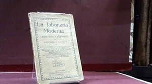 LA JABONERIA MODERNA: GOMEZ (Antonio M.)