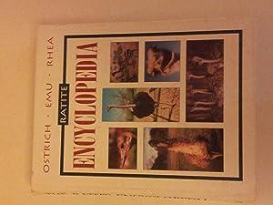 The Ratite Encyclopedia: Drenowatz, Claire (ed.)