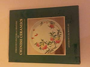 Christie's Pictorial History of Chinese Ceramics: du BOULAY, Anthony.