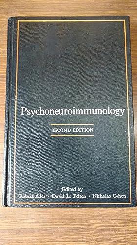 Psychoneuroimmunology.: Ader, Robert; Felten,