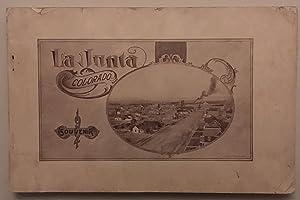 LA JUNTA, COLORADO. GEM CITY OF ARKANSAS