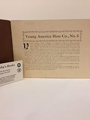 Young America Hose Co., No. 6 (from cover); Engravings by L.M. Hermance