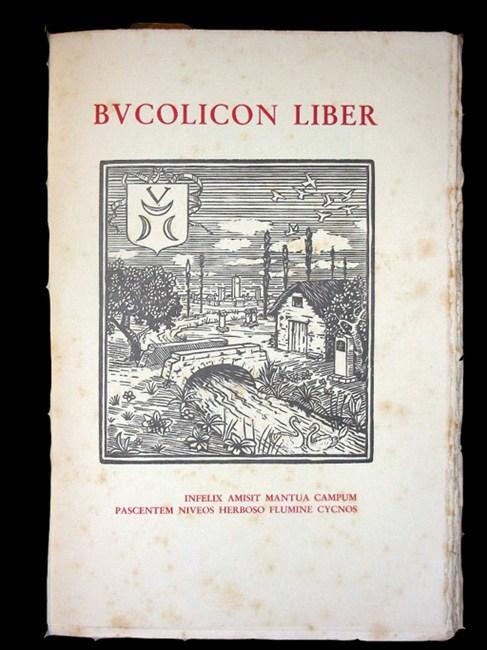 Publii Virgilii Maronis Bucolica, Georgica et Aeneis