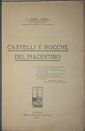 CASTELLI E ROCCHE del Piacentino.: CORNA Andrea.