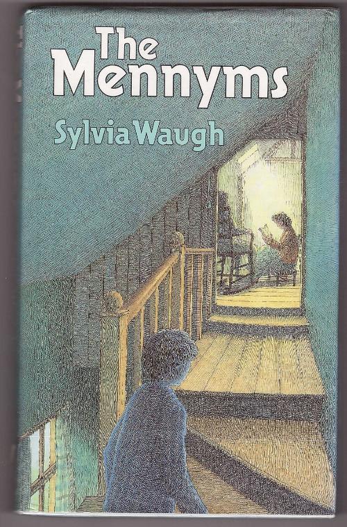 The Mennyms Waugh, Sylvia