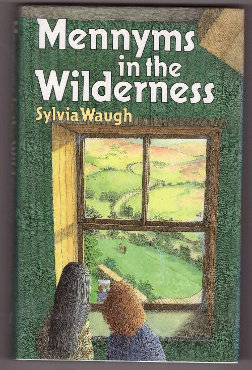 Mennyms in the Wilderness Waugh, Sylvia