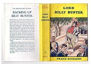 Lord Billy Bunter: Richards, Frank.